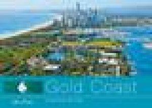 Steve Parish - Panoramic Gift Book - Gold Coast