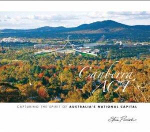 Spirit of Australia: Canberra
