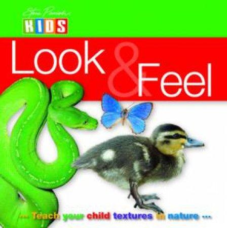 Steve Parish Kids: Look and Feel
