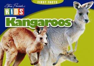 Steve Parish First Facts: Kangaroo