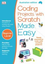 Coding Projects With Scratch Made Easy by Various