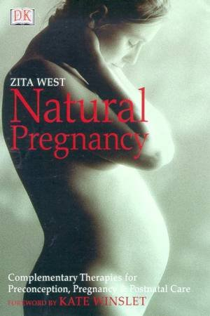 Natural Pregnancy by Zita West