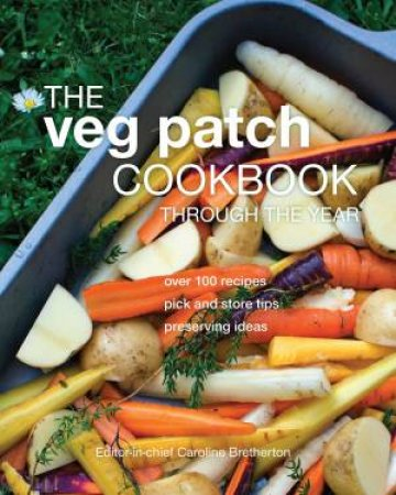 Veg Patch Cookbook