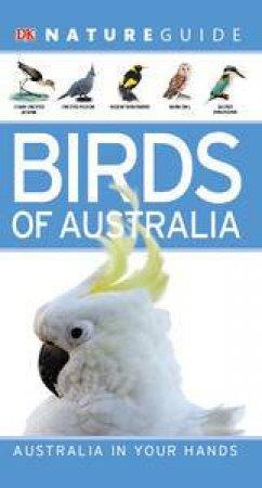 Birds of Australia Nature Guide