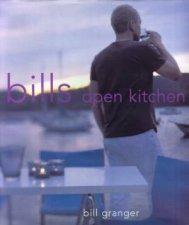 Bills Open Kitchen by Bill Granger