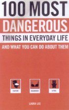 100 Most Dangerous Things In Everyday Life