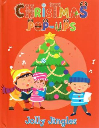 Happy Pops: Jolly Jingles by Various