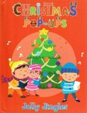 Happy Pops Jolly Jingles