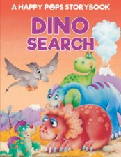 Happy Pops: Dino Search by Various