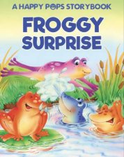 Happy Pops: Froggy Surprise by Various