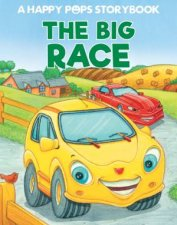 Happy Pops: The Big Race by Various