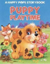 Happy Pops: Puppy Playtime by Various