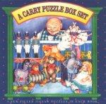 A Carry Puzzle Box Set