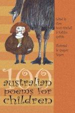100 Australian Poems For Children