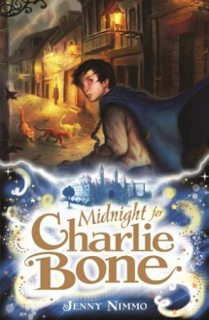 Midnight For Charlie Bone