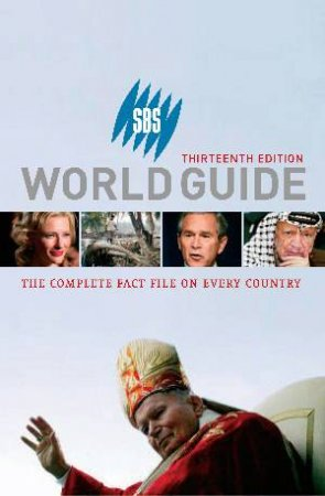 SBS World Guide - 13 Ed by Contributing Editors