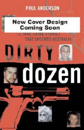 Another Dirty Dozen by Paul Anderson