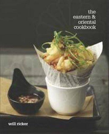 Eastern and Oriental Cookbook