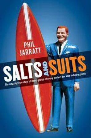 Salts and Suits by Phil Jarratt