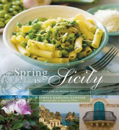 Spring in Sicily by Manuela Darling-Gansser