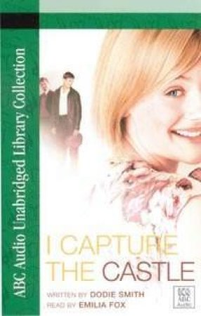 ABC Unabridged Library Collection: I Capture The Castle - Cassette by Dodie Smith