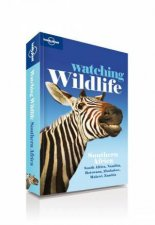 Lonely Planet Watching Wildlife Southern Africa 2nd Ed