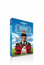 Lonely Planet: British Language And Culture - 3rd Ed. by Various