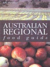 Australian Regional Food Guide