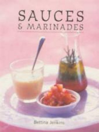 Sauces & Marinades by Various