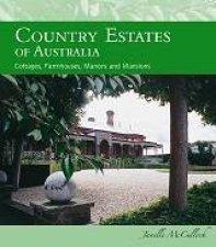 Country Estates Of Australia