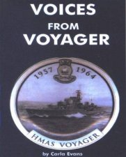 Voices From Voyager