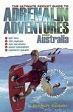 Adrenaline Adventure Around Australia