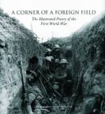 Corner Of A Foreign Field by Fiona Waters