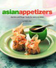 Asian Appetisers