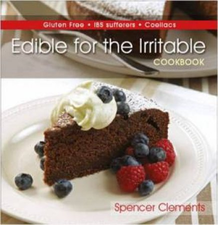Edible For The Irritable Cookbook