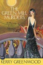 Green Mill Murder