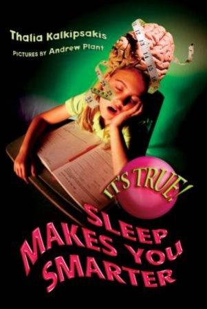 It's True! Sleep Makes You Smarter