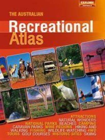 Australian Recreational Atlas by Explore Australia