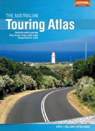 Australian Touring Atlas by Various