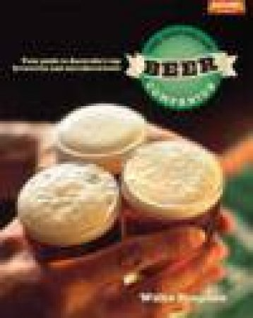 Australian Beer Companion by Willie Simpson