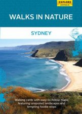 Walks in Nature: Sydney (Walking Cards) by Various