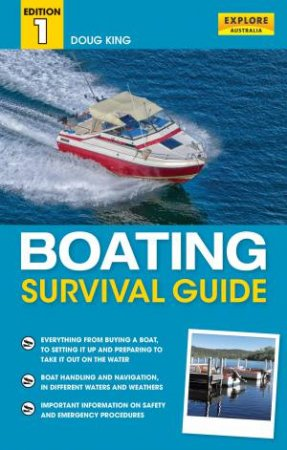 Boating Survival Guide