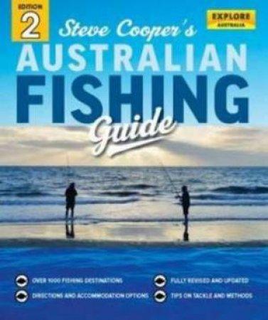 Steve Cooper's Australian Fishing Guide, Second Edition (2e)