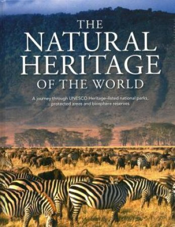 The Natural Heritage Of The World