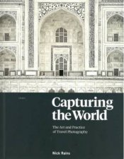 Capturing The World by Nick Rains