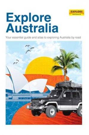 Explore Australia 2017 by Various