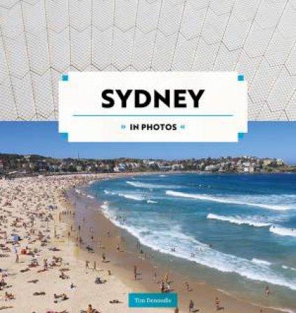 Sydney In Photos