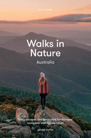 Walks In Nature: Australia 2nd Ed