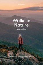 Walks In Nature Australia 2nd Ed