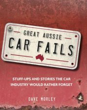 Great Aussie Car Fails